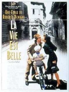 LA VIE EST BELLE ; LA VITA E BELLA (1997)