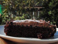 Egg Free Chocolate Cake, Gluten Free, Desserts, Food, Glutenfree, Tailgate Desserts, Deserts, Essen, Sin Gluten