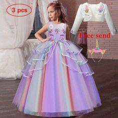 Birthday Girl Dress, Birthday Dresses, Girls Dresses, Prom Dresses, Formal Dresses, Baby Dolls For Kids, Art Studio Design, Cinderella Party, Ball Gowns