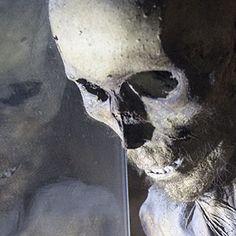 Museo delle Mummie,Via della Rocca Loc.Precetto, Ferentillo-Terni
