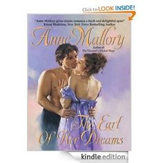The Earl of Her Dreams (Spies and Secrets) by  Anne Mallory