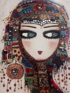 (11) Canan Berber