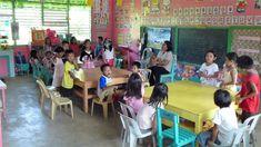 Écoliers des Philippines Bohol, Les Philippines