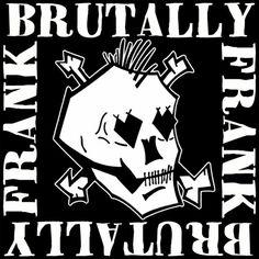 Brutally Frank #LosBadGuys #Punkabilly #Psychobilly