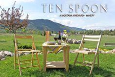 Vineyard + Winery   Missoula, MT   Go Do Things