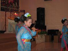 Semarangan Dance