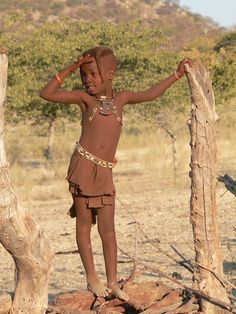 namibia people | View more pictures: