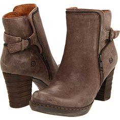 Born Christina Barnwood Full-Grain Leather - Zappos.com Free Shipping BOTH Ways