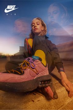Meet the latest Air Max—the all-new Air Max Viva. Shop it now on Nike.com. Photography Poses, Fashion Photography, Pose Reference Photo, Cool Outfits, Fashion Outfits, Queen, Looks Cool, Nike, Aesthetic Clothes