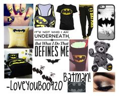 """""""Yet more Batman..."""" by loveyouboo920 ❤ liked on Polyvore featuring Casetify and York Wallcoverings"""