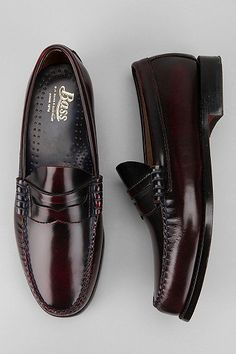 Fancy - Bass Larson 2 Penny Loafer - Urban Outfitters