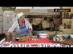 Kotlety mielone - YouTube Polish Food, Polish Recipes, Youtube, Youtube Movies