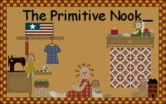 The Primitive Nook