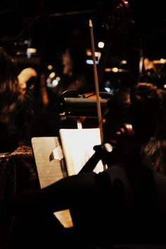 ♫♪ Music ♪♫ Orchestra