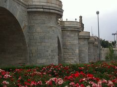 Puente Toledo Pisa, Tower, Building, Travel, Urban Landscape, Bridges, Cities, Scenery, Viajes