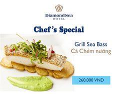 Khuyến mãi ẩm thực khách sạn biển Đà Nẵng - Khách sạn Đà Nẵng gần biển Mỹ Khê