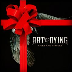 All 3 Art of Dying albums are on iTunes HERE: https://itunes.apple.com/us/artist/art-of-dying/id78906565  Give the gift of music this Christmas.