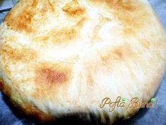 paine-neframantata-pofta-buna-gina-bradea (11) Bread, Cooking, Food, Kitchen, Eten, Bakeries, Meals, Breads, Cuisine