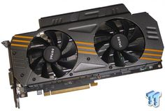 ZOTAC GeForce GTX 980 4GB AMP! Omega Edition OC Video Card Review