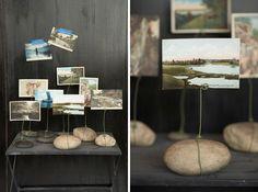 Ak chcete Váš pracovný stôl alebo poličku ľahko, rýchlo a za pár centov oživiť o rôzne fotografie Vašich najbližších máme tu DIY tip na stojan, ktorý