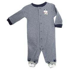 Carter's® Infant Boy Puppy Sleep and Play #VonMaur