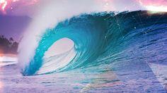wave twitter header hd wallpapers