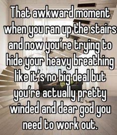 Sad but true! Bahaha