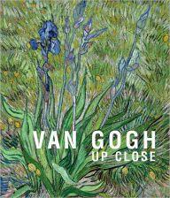 Van Gogh: Up Close