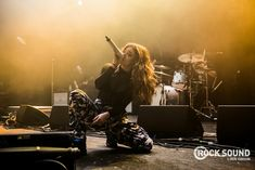 Against the Current (Rock Sound)