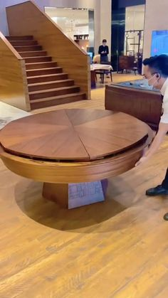 Space Saving Furniture, Furniture For Small Spaces, Unique Furniture, Furniture Design, Home Room Design, Dream Home Design, Home Interior Design, Interior Decorating, Modern Kitchen Design