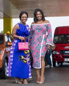 The right picture collection of 2018 latest ankara styles for ladies. Every woman deserves to rock the latest ankara styles of 2018 African Fashion Ankara, Latest African Fashion Dresses, African Print Dresses, African Print Fashion, Africa Fashion, African Dress, African Prints, African Fabric, Ankara Styles For Women
