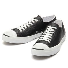 JACK PURCELL EMBOSSNAKE M LEATHER