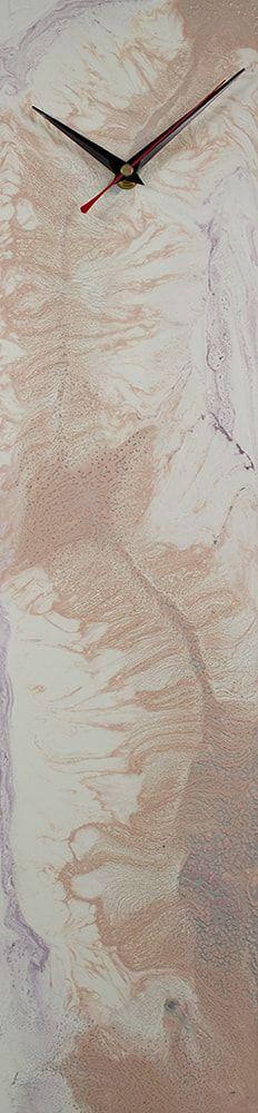 Rectangular Mocha Wall Decor - Click for more