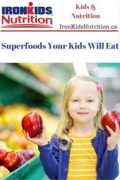 Superfoods Your Kids Will Eat School Snacks For Kids, Healthy School Snacks, Healthy Kids, Healthy Food, Healthy Recipes, Food Nutrition, Superfoods, Eat, Life