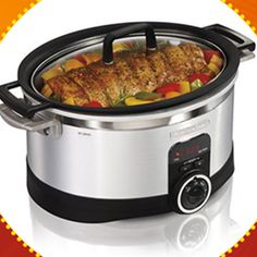 How to cook with a crockpot or slow cooker