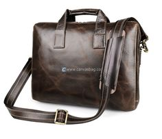 Look for more messenger bags at www.leathermessengerbags.top  Leather Messenger Laptop Bag Leather Business Bag