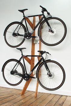Quarterre, bike stand