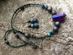 Celestial Connection (Customer Design) - Lima Beads