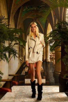Nicole Miller Spring 2021 Ready-to-Wear Collection - Vogue Vogue Fashion, Runway Fashion, Fashion News, Spring Fashion, Fashion Beauty, Fashion Show, Fashion Trends, Nicole Miller, Vogue Paris