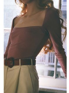 Casual vintage outfit ideas for women in style