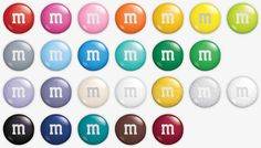 Custom M&M'S: Personalized with Your Colors, Message and Photos!