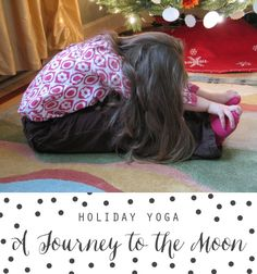 Monique of Green Acorns is with us today to share a lovely yoga routine that is perfectly suited for season… This time of year can be a flurry of activities and preparations for many.  While it may be enjoyable, it is added activity to an often already full schedule and can be a cause of …