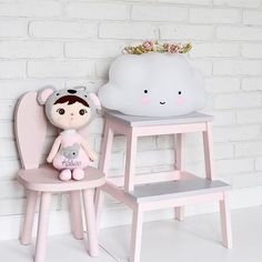 mommo design: IKEA HACKS WITH PAINT - Bekvam stool