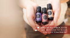 Edens Garden | Essential Oils