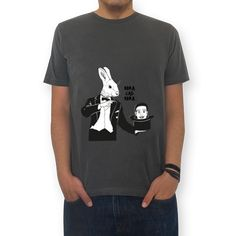 Camiseta Abracadabra de @quefrencanuto | Colab55