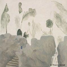 Galeries > Thierry Vernet > Paris > Les Buttes-Chaumont