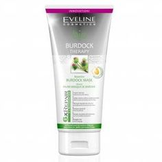 Eveline Cosmetics Bioactive Burdock Hair Mask * Learn more by visiting the image link. Hair Loss Treatment, Scalp Treatments, Dandruff, Hair Care Tips, Damaged Hair, Keratin, Down Hairstyles, Your Hair, Hair Fibres