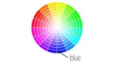 Start with the Color Wheel When choosing eye shadow shades that will show off your baby blues, start with the color wheel!  The boldest choices will be complementary colors that are directly across the...
