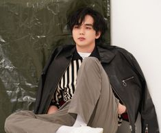 Yo Seung Ho, Handsome Korean Actors, Dramas, Actors & Actresses, Raincoat, Models, Celebrities, Kids, Korean Model