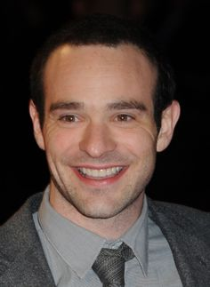 Charlie Cox To Play The Lead In Marvel's Netflix Series 'Daredevil'